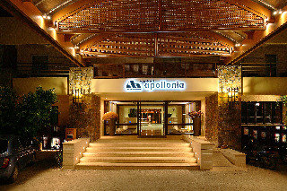 Apollonia Resort & Spa