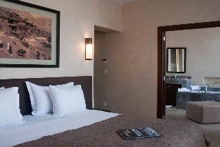 Ryads Al Maaden Medina & Golfs Resort