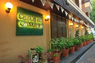 Check Inn China Town By Sarida