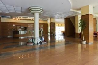 Rodopi Zvete Flora Park Hotel Complex