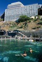 Best Semiramis Hotel, Puerto de la Cruz