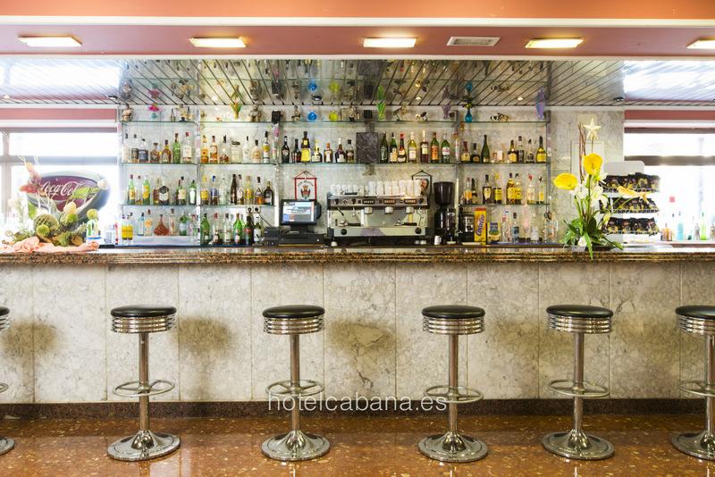 Испания бенидорм отель кабана цена