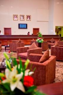 Ramada Hotel & Suite Ajman