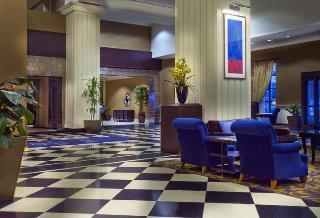 Doubletree Hotel Chicago Oa?hareairport-rosemont