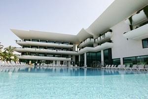 Deloix Hotel Aqua Center