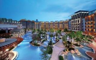 Resorts World Sentosa - Festive
