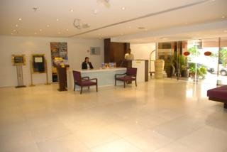 London Crown 2 Hotel Apartment