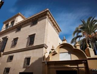 Almasevilla - Hotel Palacio De Villapan?s