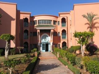 Club Sangho Privil¿ge Marrakech