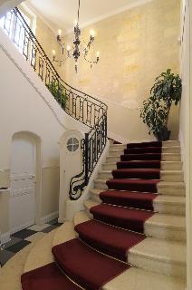 Le Pavillon Du Chateau Raba