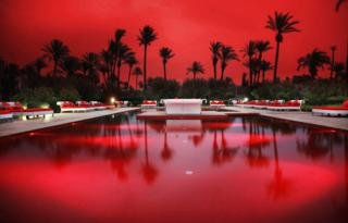 Murano Oriental Resort Marrakech