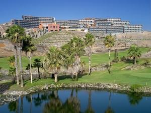 Sheraton Salobre Golf Resort & Spa Hotel