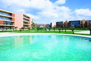 Cs Vila Das Lagoas Apartments