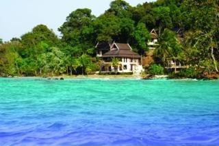 Kooncharaburi Resort Spa & Sea Water Sport Club