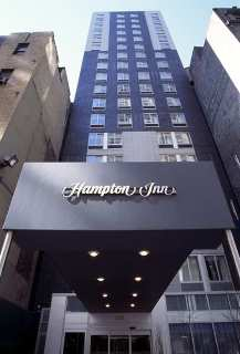 Hampton Inn Manhattan - Madison Square G