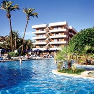 Marina Rey Don Jaime Hotel