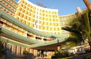 Playa Del Ingles Aparthotel
