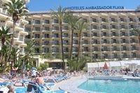Ambassador Playa 2 Hotel Benidorm Dawson Travel