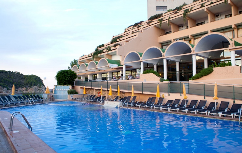 Club Cartago Hotel