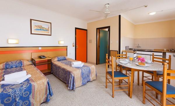 St George s Park & La Vallette Resort