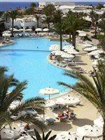 Baron Palms Hotel