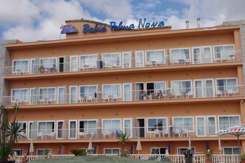Fergus Bahia Palmanova Hotel