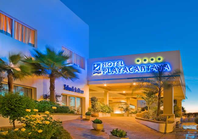 Playacartaya Spa Hotel