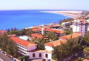 Parque Tropical Hotel (Playa Del Ingles)