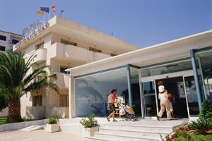 Meridia Mar Hotel