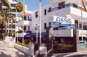 Oasis Maspalomas Apts.