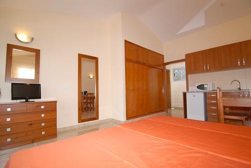 Paradero II Apartments