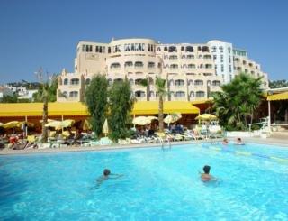 Monica Isabel Hotel Beach Club - FSG
