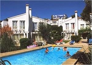 La Pergola Aparthotel, Andraitx