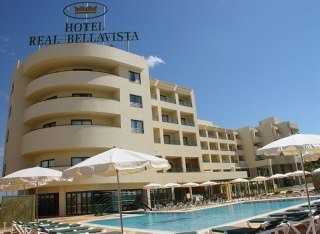 Real Bellavista Hotel - FSG