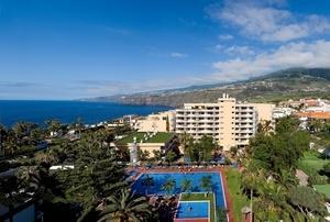 Blue Sea Puerto Resort Hotel (Ex Hotasa)