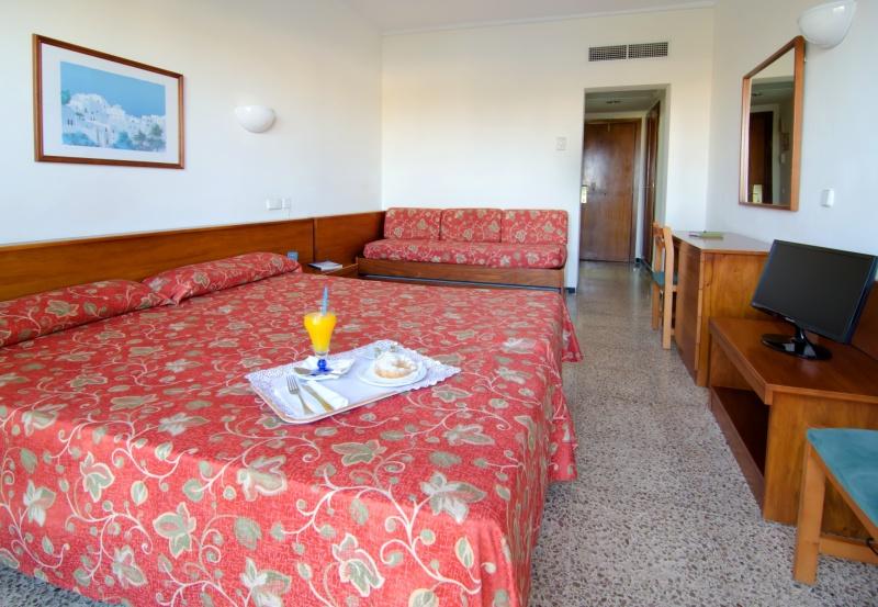 Bellevue Lagomonte Hotel