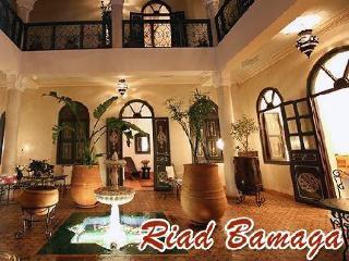 Riad Bamaga