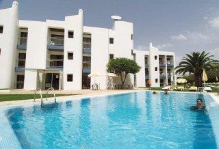 Interpass Zarco Apartamentos
