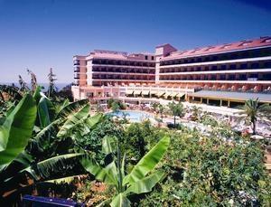 Diverhotel Tenerife Spa & Garden (ex Pla
