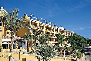 Pierre Vacances Premium Altea Hills