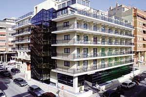 Atenea Hotel