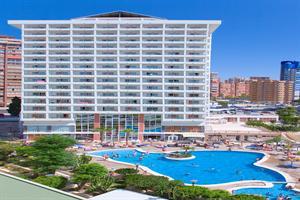 Complejo Poseidon Hotel