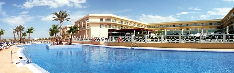 Cabogata Mar Garden Hotel