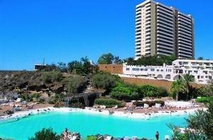 Fiesta Hotel Playa Paraiso