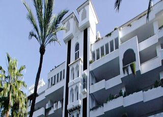 Aptos Sultan Club Marbella