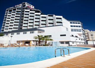 Hotel Familia Gallo Rojo (antes Gran Hotel Campe