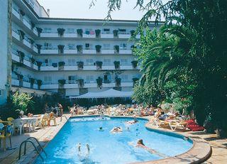 Hotel Ght Neptuno (tossa)