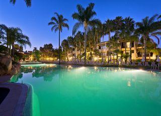 Hotel Bluebay Banus (antes Rincon Andaluz)