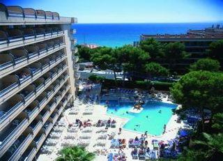 Hotel Top Platja Park