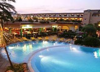Hotel Guitart Central Park Resort & Spa 3*